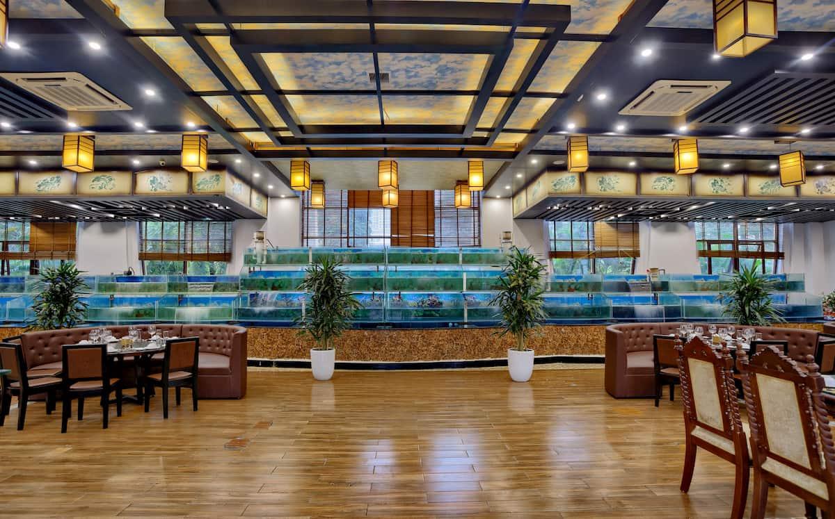 Vì sao nên chọn Hồ Hải Sản Việt để thi công bể hải sản ?